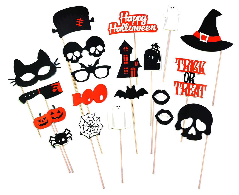 Decorazioni halloween per il party a casa tua - Halloween decorazioni ...