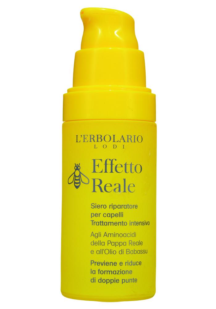 Olio di ricino applicativo di trattamento di capelli