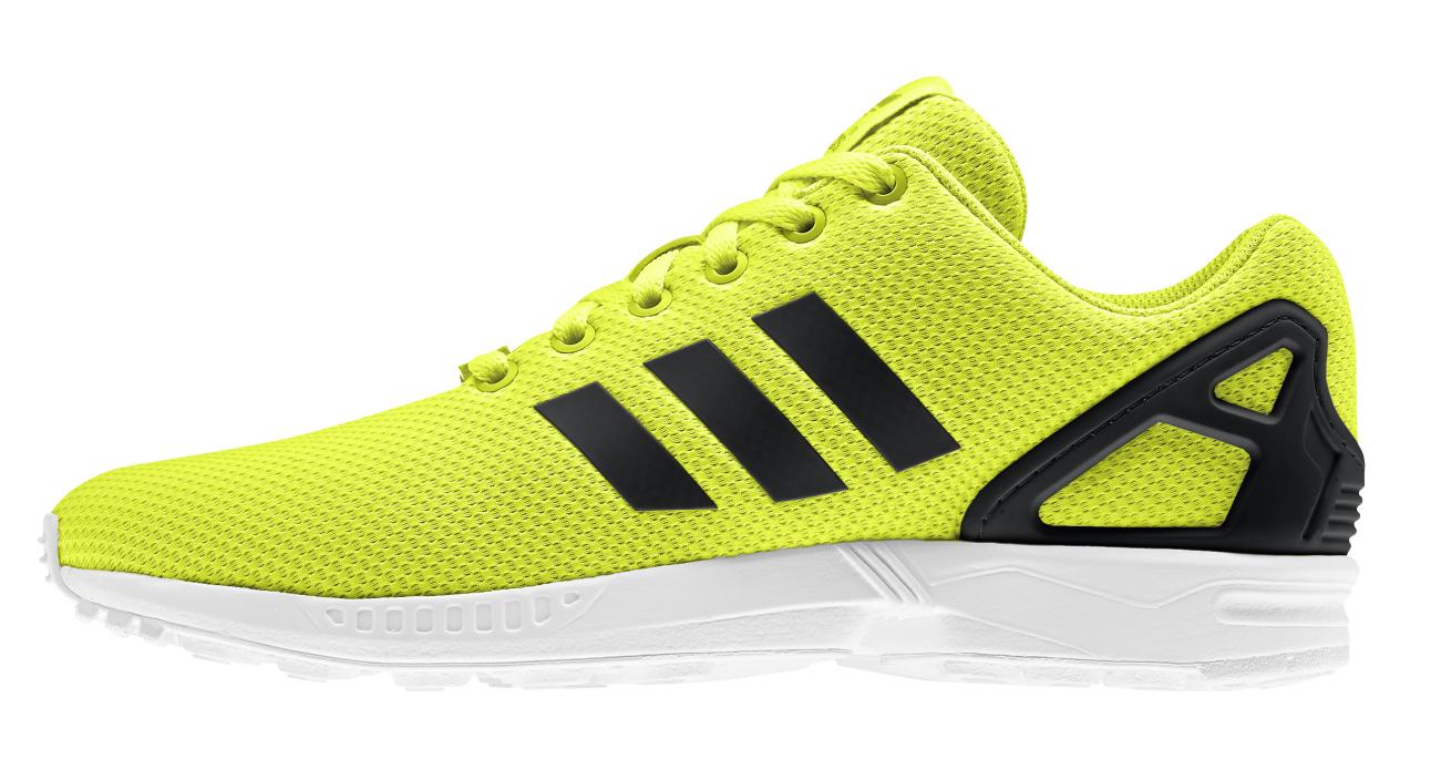 Scarpe Adidas Gialle Fluo