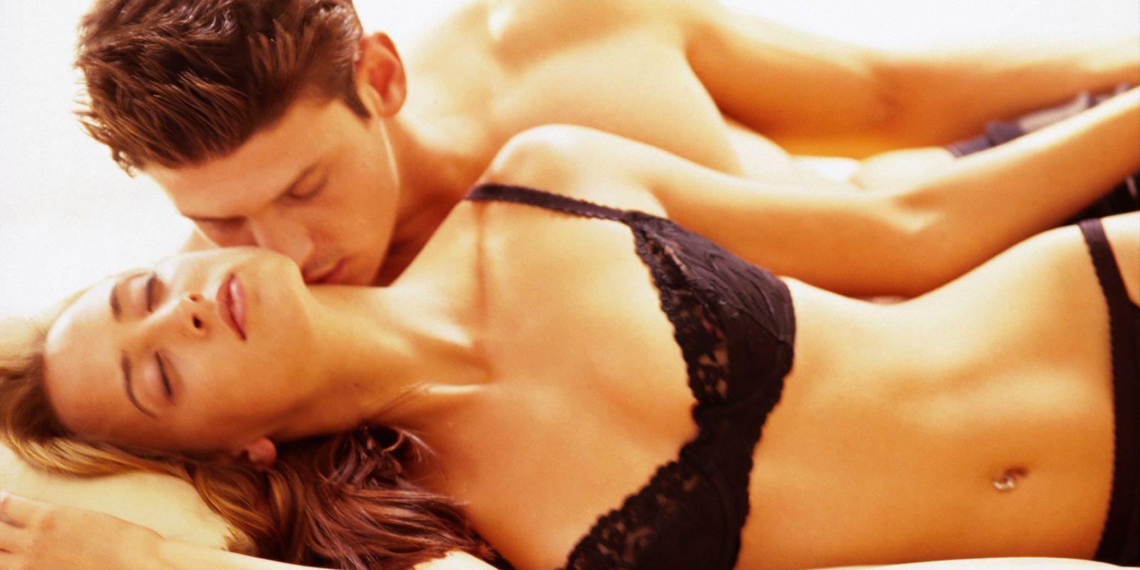fare sesso al cinema idee per far impazzire un uomo a letto