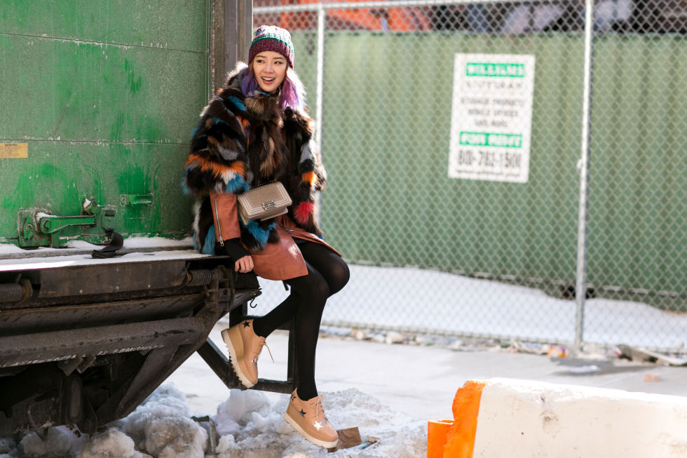 Cappelli New York Lana