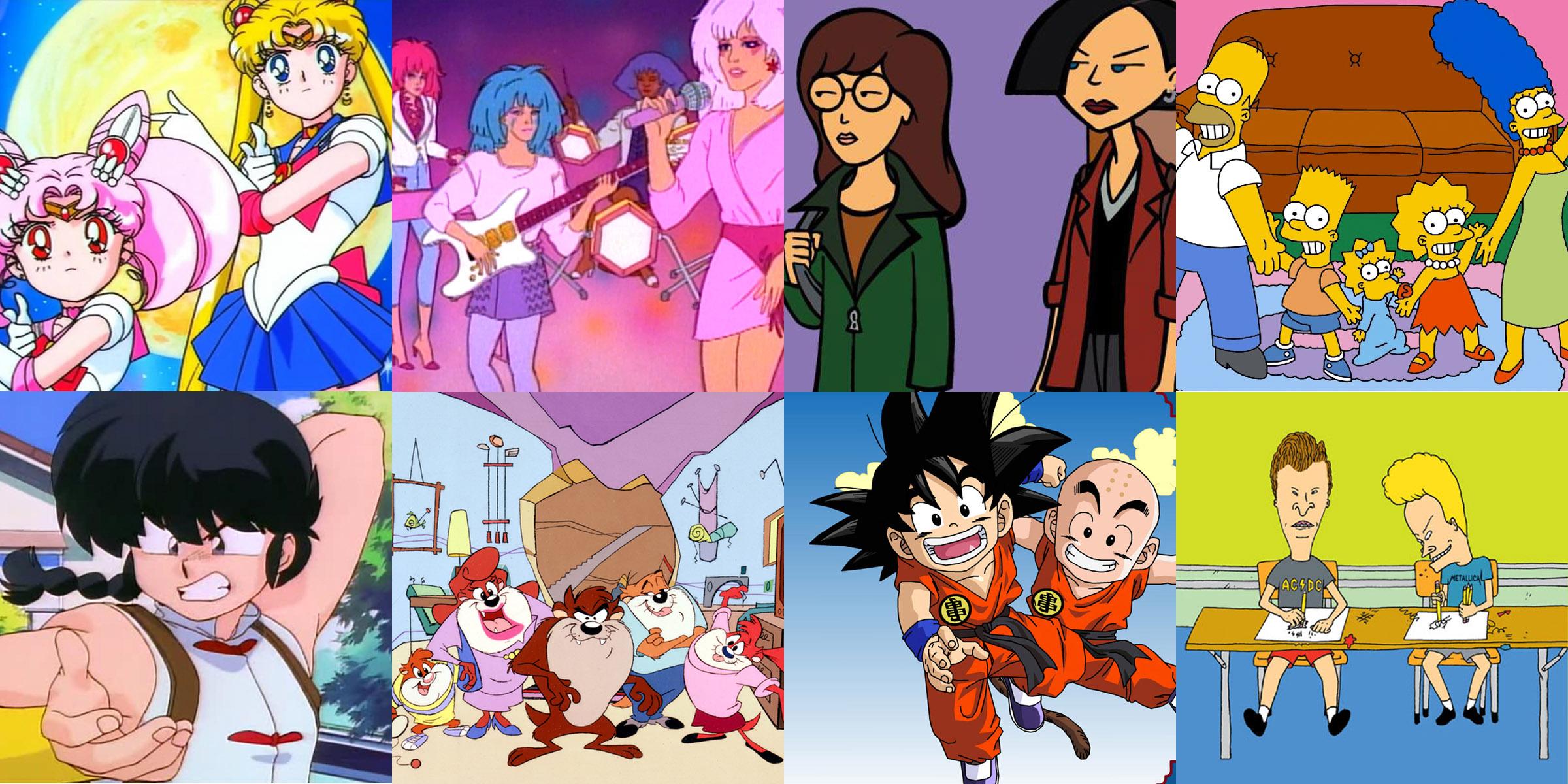 Youtube cartoni animati anni episodi