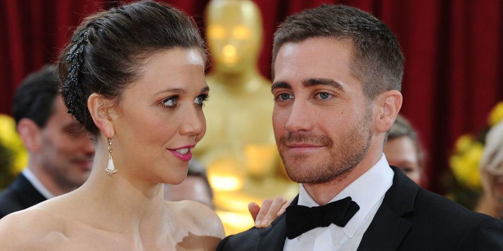 Risultati immagini per Jake e Maggie Gyllenhaal