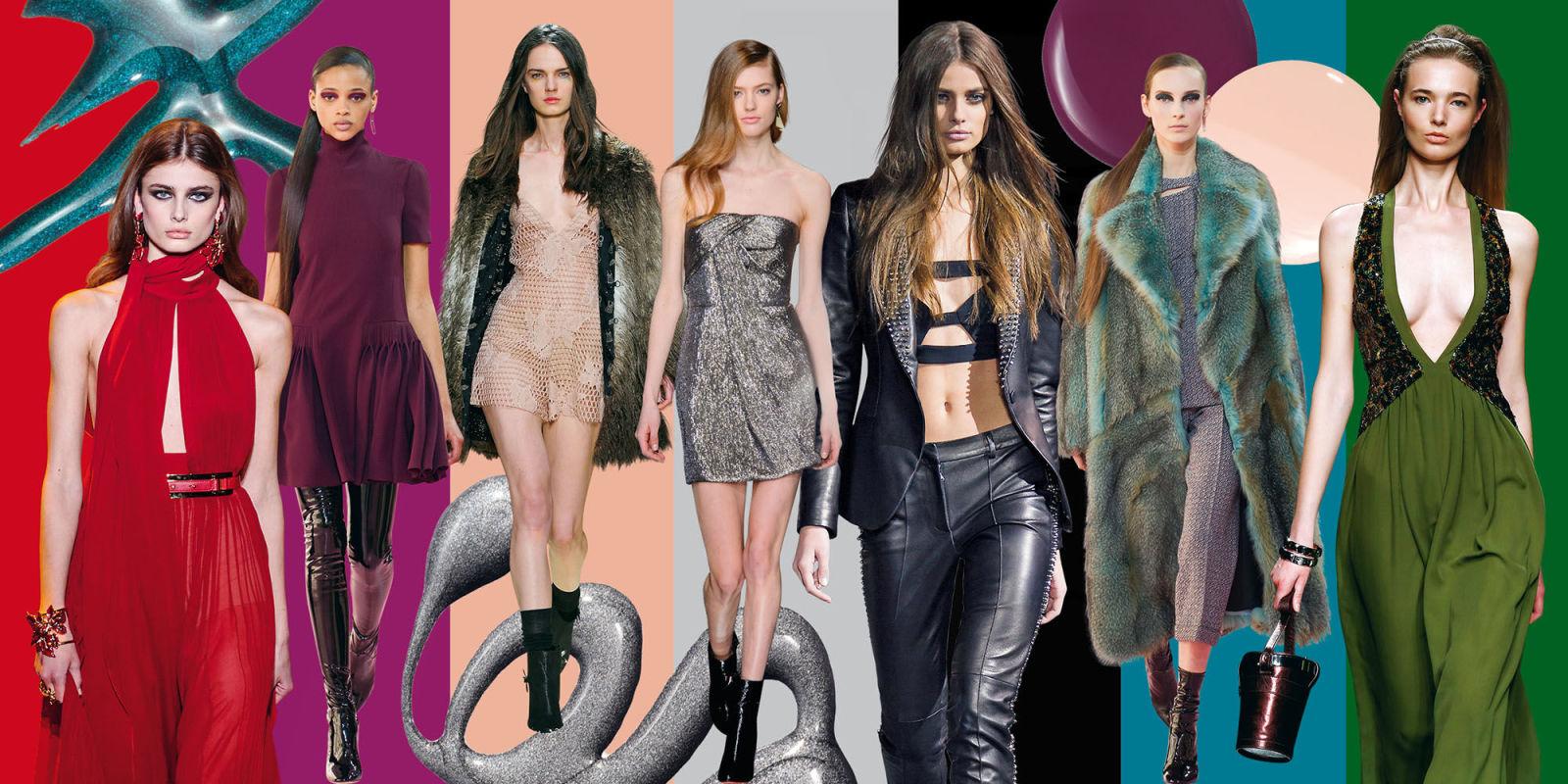 Moda en animeforum.cf: Consejos, fotos y vídeos de moda femenina, tendencias, diseñadores, complementos y accesorios de moda mujer.