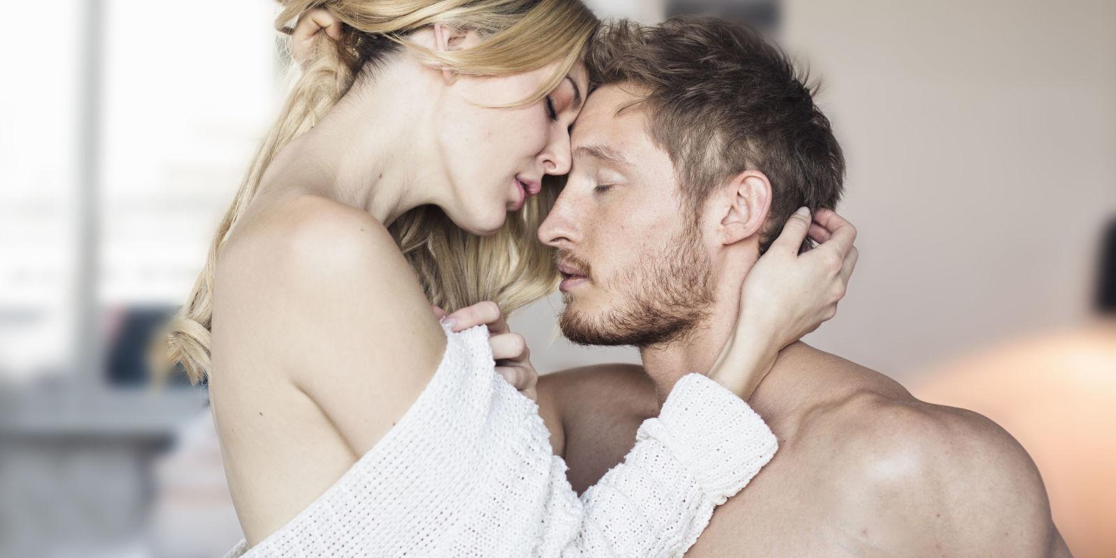 passione e sessualità siti per incontrare l amore