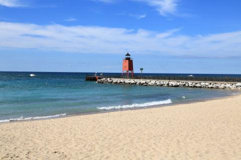 Viaggi di nozze 10 idee per farlo strano for Pauline alla spiaggia