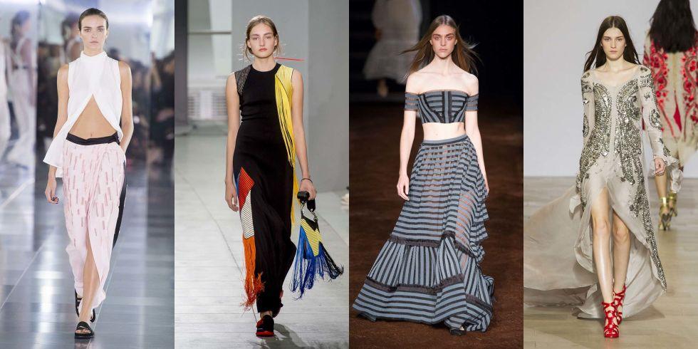 promo code 7e448 04c21 London Fashion Week: i look delle sfilate scelti da Cosmo ...