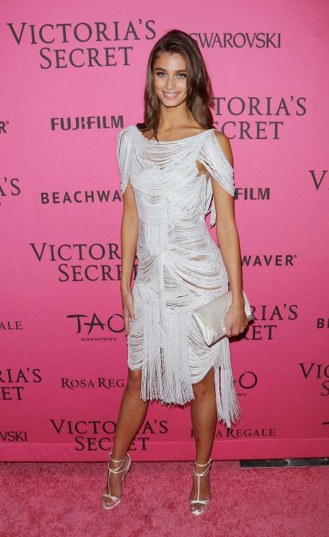 Victoria's Secret Fashion Show: i look più belli avvistati ...