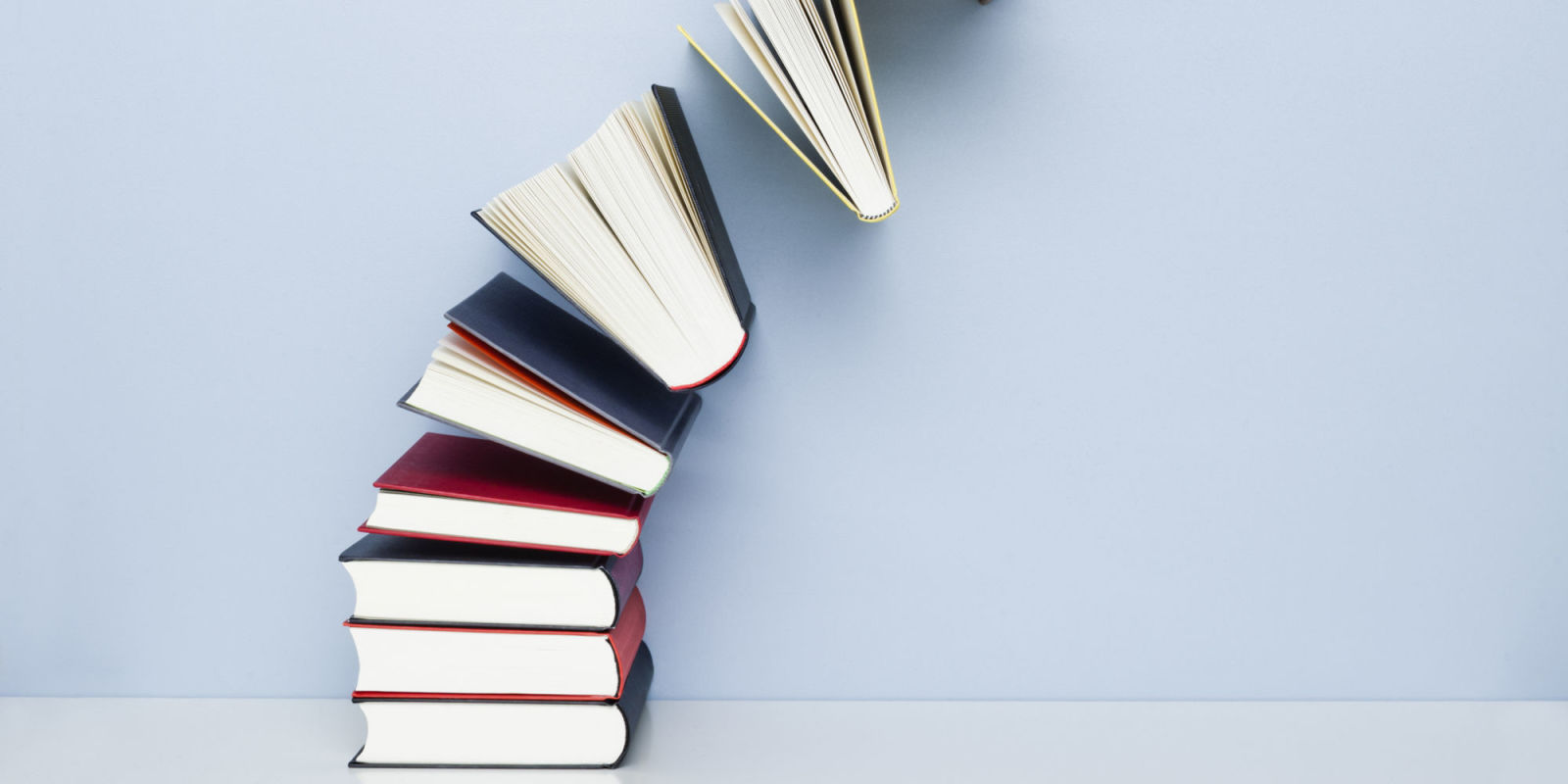 10 buoni motivi per regalare un libro for Libri per fioristi