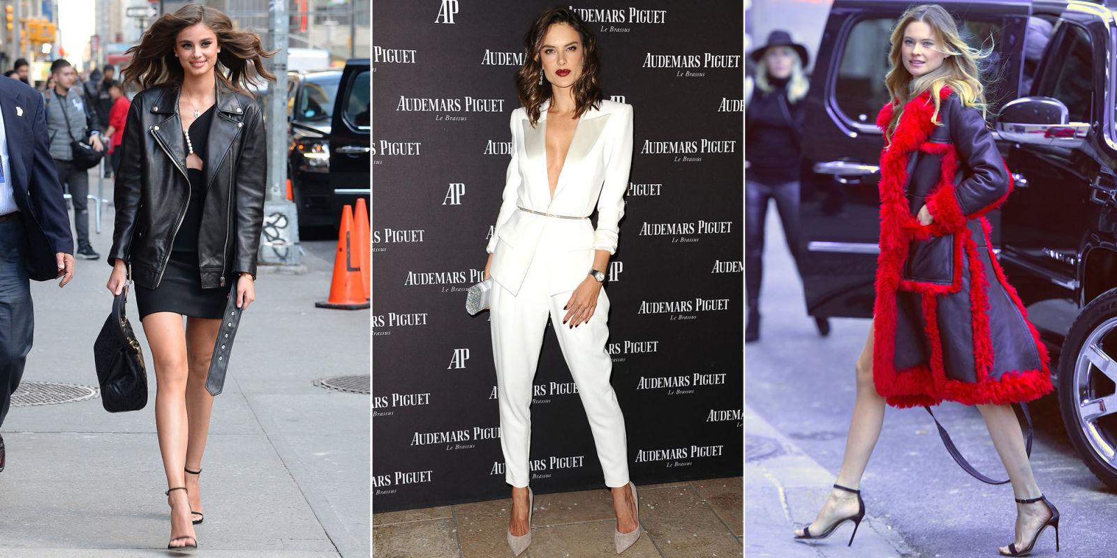 Una settimana da star: dallo street style al red carpet