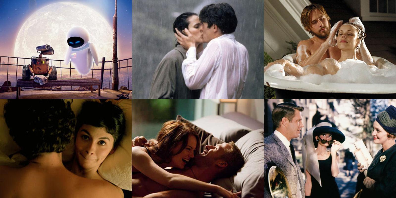 film con scene d amore agenzie incontro