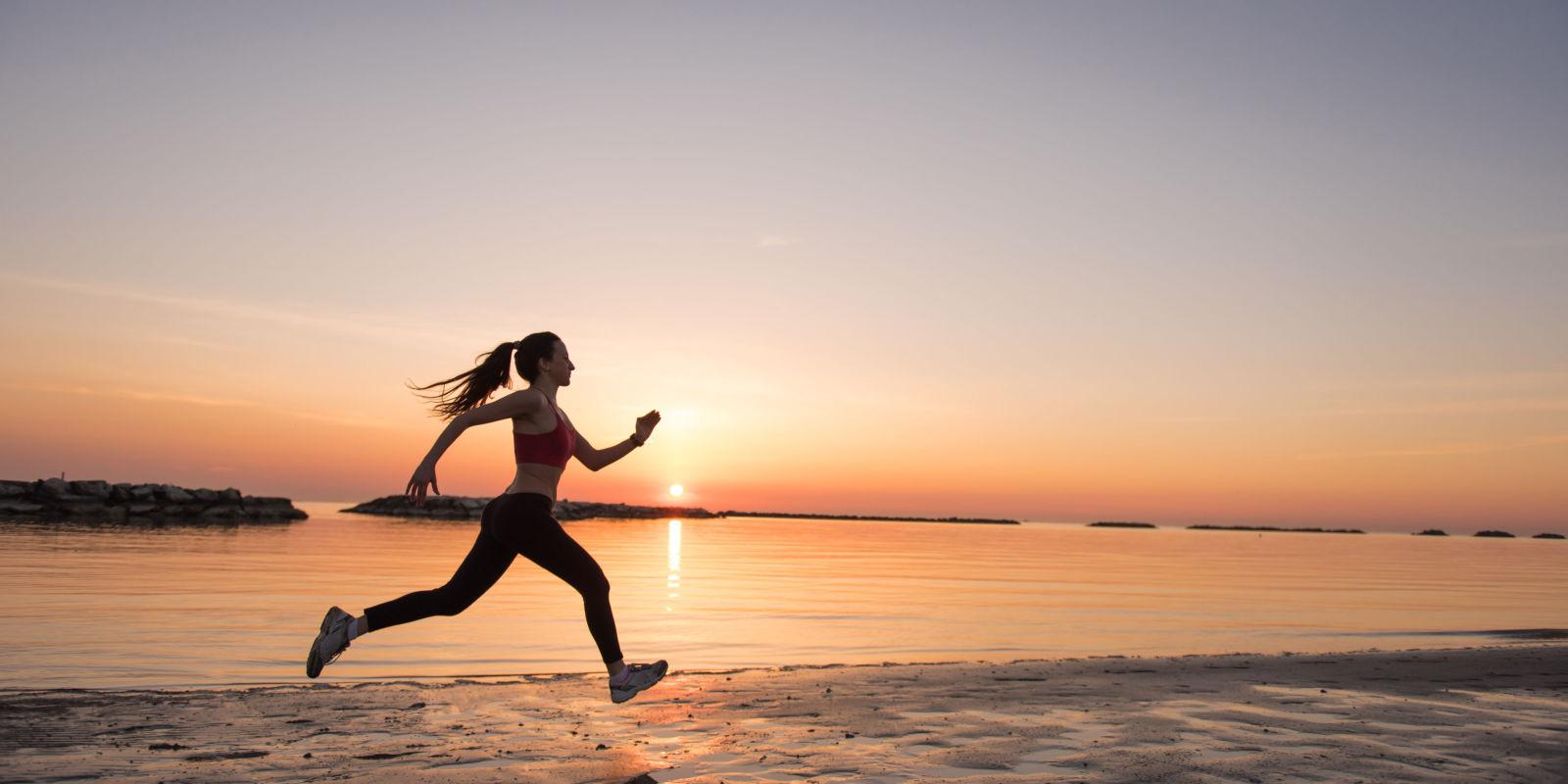 Running: allenati per correre 10 km con la tabella della # ...