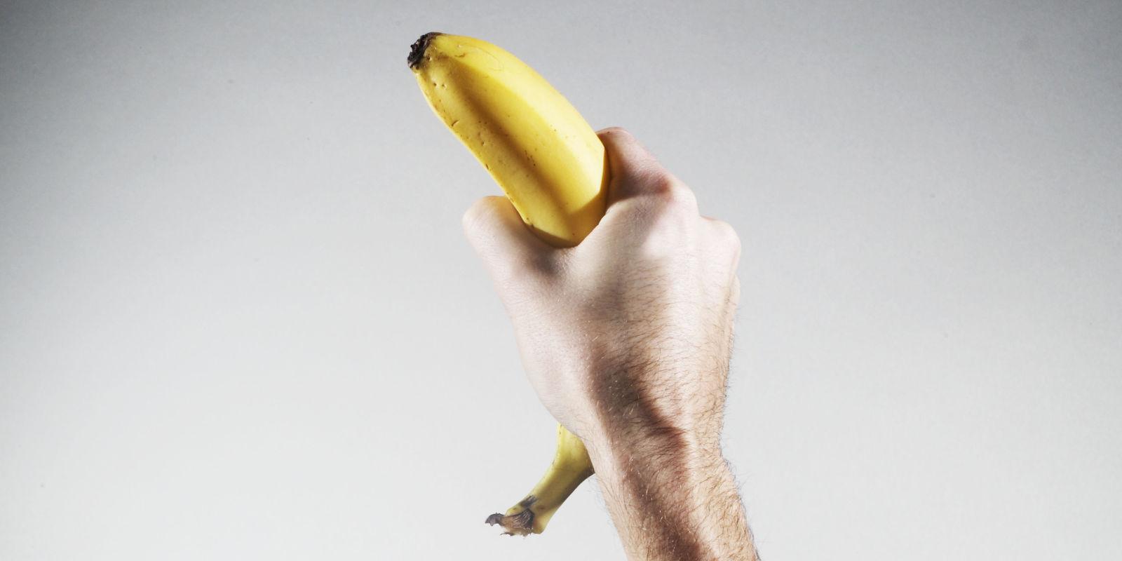 Dick molto grande enut molto piccolo