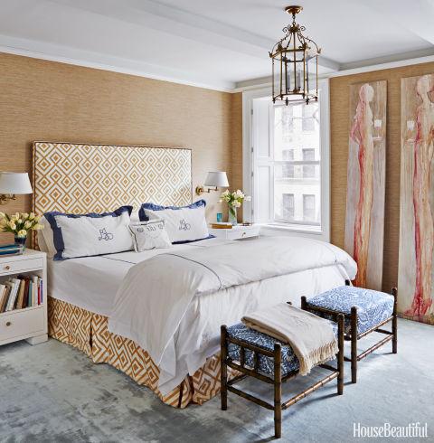 Cosa dice di te il colore della tua camera da letto - Sesso in camera da letto ...