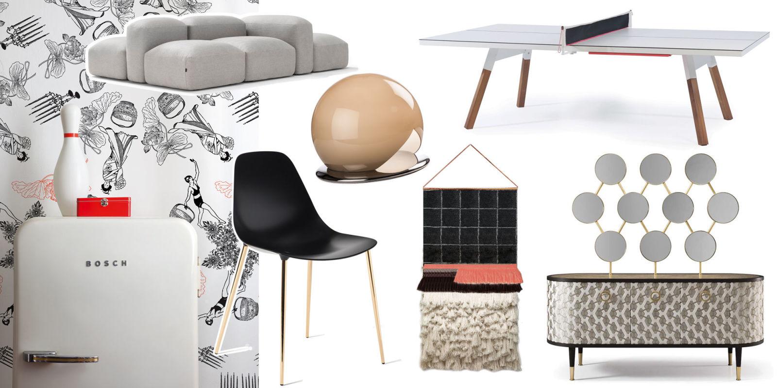 13 anteprime design in diretta dal salone del mobile 2016 for Salone del mobile wikipedia