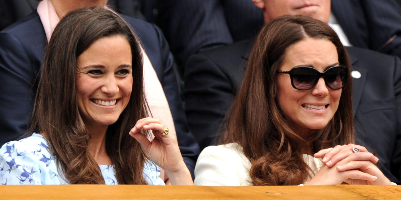Matrimonio Kate Middleton : Le ragioni per cui kate middleton non sarà la damigella di