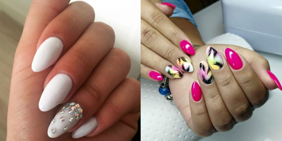 Top Gel Nail Designs 2016 - Nails Gallery XW91