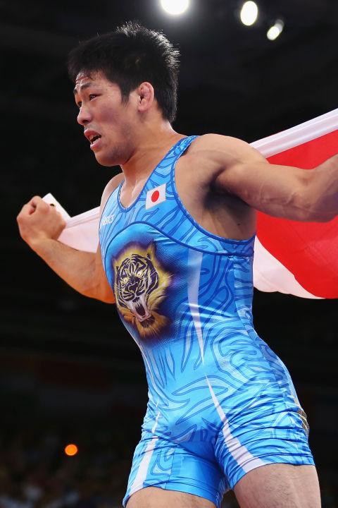 Ai Giochi Olimpici di Londra 2012.