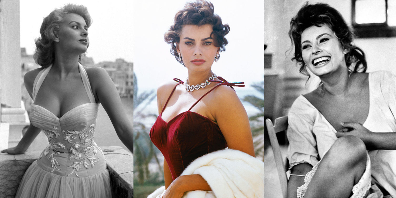Auguri sophia loren i consigli di stile e di vita ispirati alla diva - Diva nails roma ...
