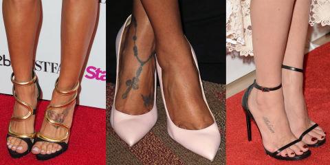 Le 25 frasi pi belle da tatuare sulla vita e sull 39 amore for Tatuaggi fiori sul piede