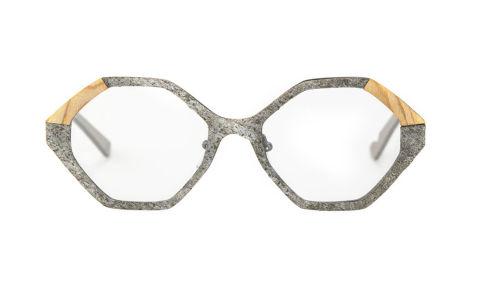 Occhiali da vista con montature particolari per i tuoi for Occhiali bianchi da vista