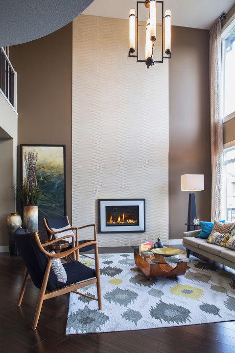 Come arredare un soggiorno moderno con eleganza e stile Soggiorno stile moderno