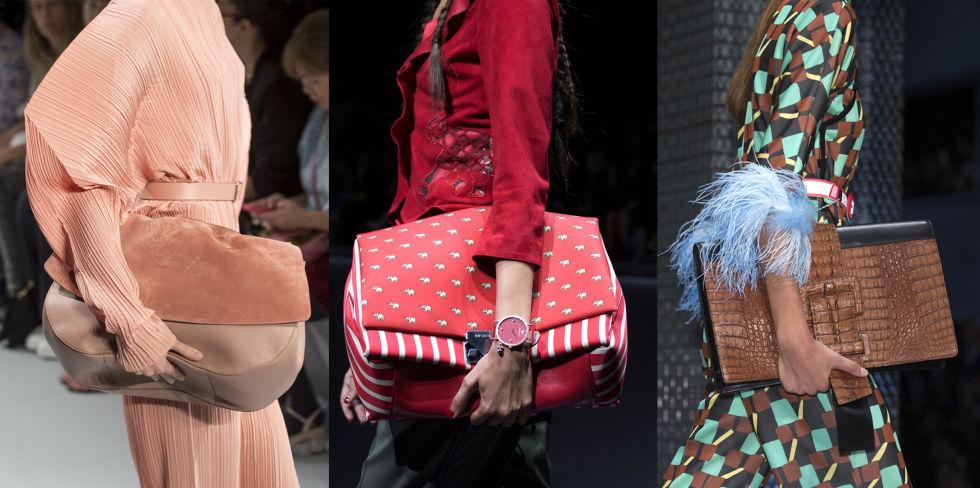 le borse piu di moda