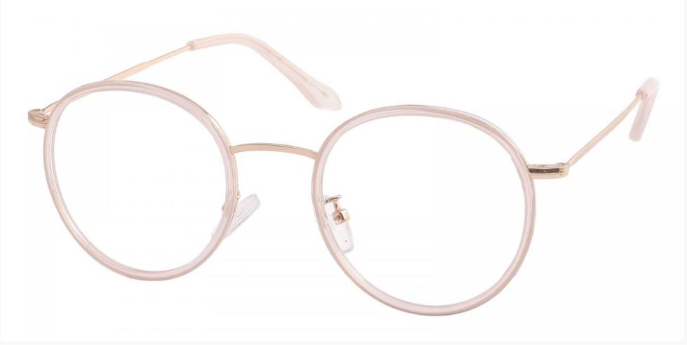 Montatura occhiali rotondi for Occhiali da vista prezzi economici