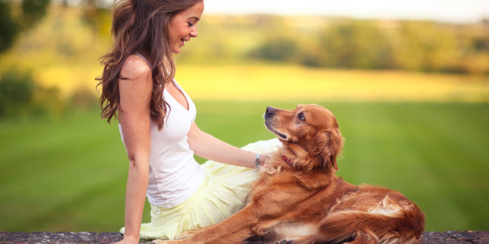 10 nomi per cani maschi e femmina dolci e carini for Nomi per cani maschi piccoli
