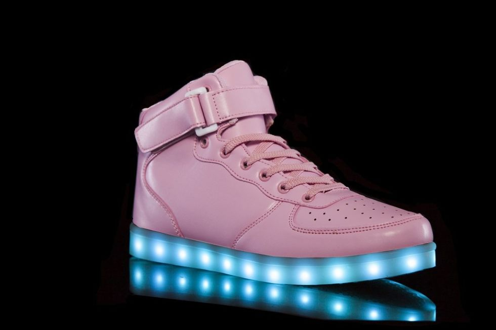 nike scarpe led