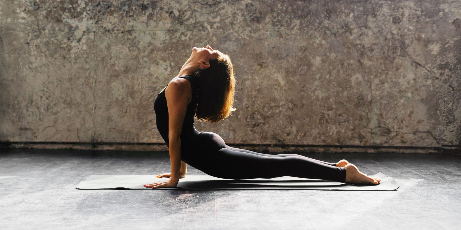 Le Posizioni Yoga Per Il Tuo Segno Zodiacale