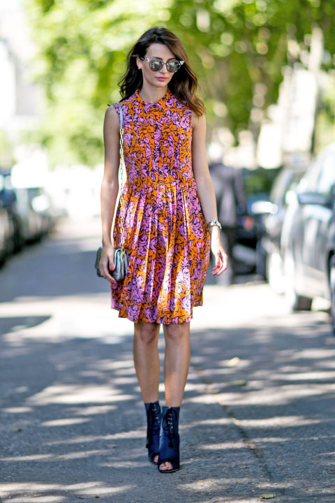 Outfit Uomo Matrimonio Estate : Outfit matrimonio per l invitata i look moda primavera