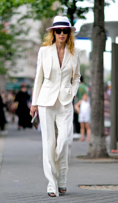 10 Outfit Matrimonio Per Lu0026#39;invitata I Look Moda Primavera Estate 2017