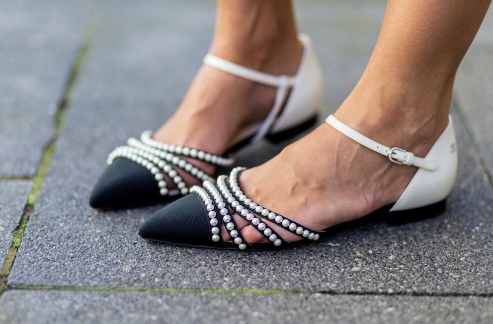 E Sandali 10 Di Scarpe Largo Modelli Tua Con Basso La Wqfb0tz Tacco Per QCtBhxosdr