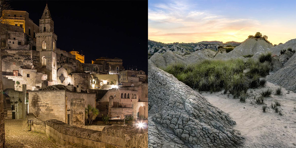 Basilicata coast to coast: 10 mete tra mare e cibo da non perdere