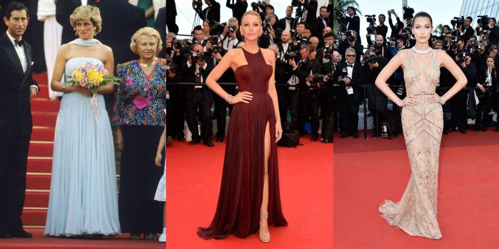 brand new 95e52 6e401 I vestiti più belli nella storia del Festival di Cannes