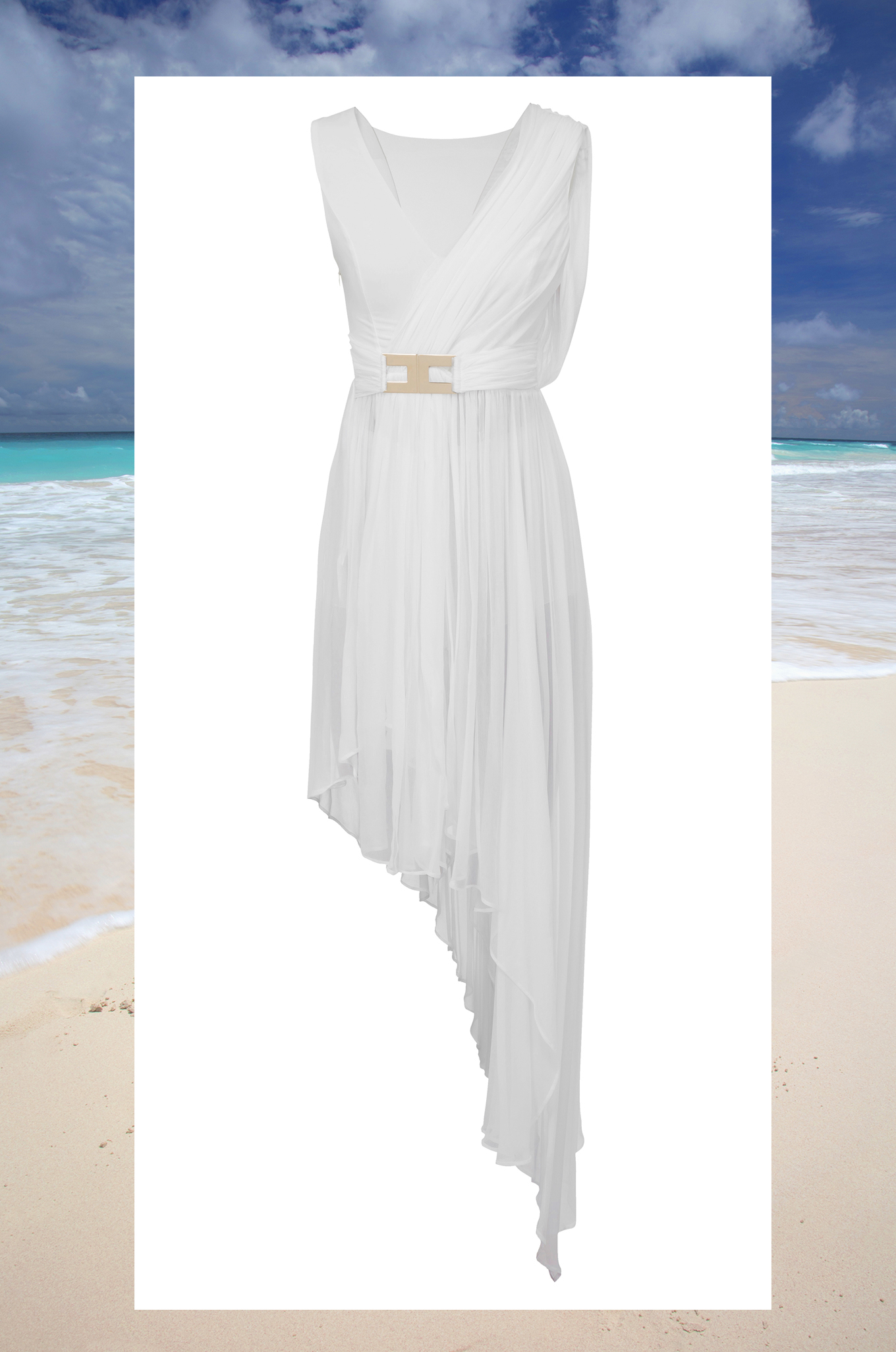 Matrimonio In Spiaggia Abito Sposa : Matrimonio in spiaggia abiti da sposa per celebrare