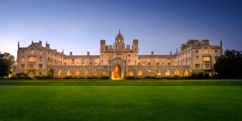 Ecco le 20 migliori universit nel mondo for Migliori universita mondo