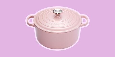 15 oggetti millennial pink che svoltano la tua cucina. Black Bedroom Furniture Sets. Home Design Ideas