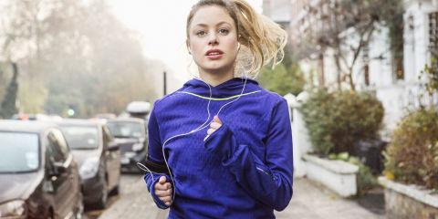 8 Esercizi Per Tonificare Gambe E Braccia
