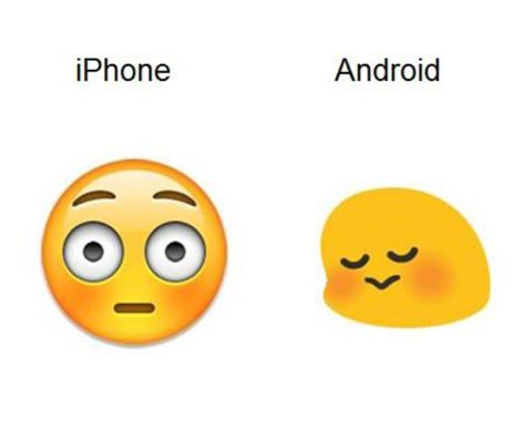 how to get iphone emojis for android 8 emoji a confronto cosa significano su android e cosa su 20091